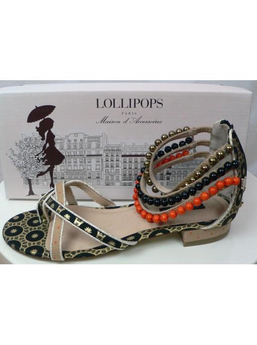 Sandal Femme Lollipops