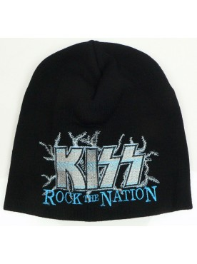 Bonnet Kiss Rock The Nation