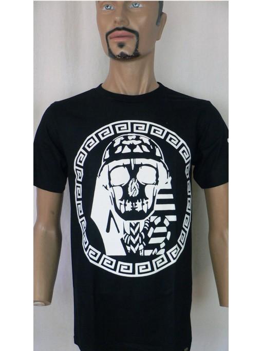 T-Shirt Homme Imprimé HipHop LK