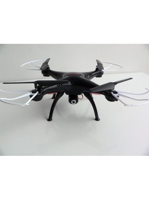 Super Drone a Caméra Wifi Couleure Noire