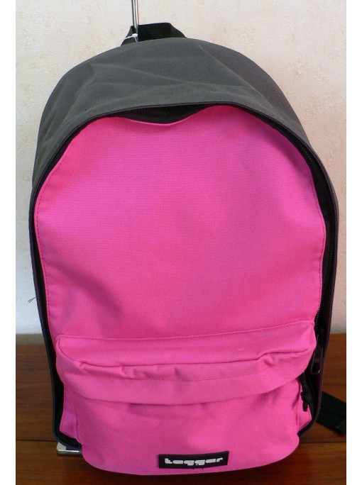 sac a dos tagger backpack rose