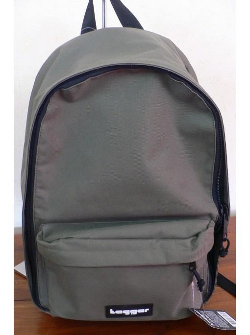 sac a dos tagger backpack vert kaky