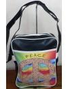 Sacs Reporter impréssion peace and love