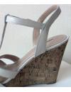 Chaussure Femme Compensée