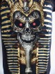 T-Shirt Rock Chang Imprimé skull pharaon heard égypt cobra