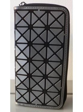 Porte Feuille Compagnons gris losange