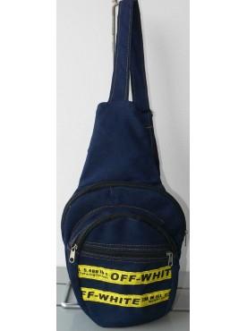 officiel sac en toile de jean recyclés denim écologique