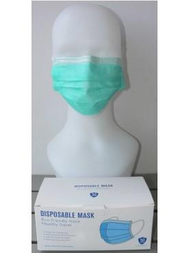 Lot de Masques Produit d'application 17.5 cm¨ 9.5 cm Déstockage
