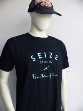 t-shirt officiel store homme imprimé seize Tokyo studio