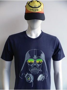 Découvrez ce très beau T-Shirt Mode Homme Imprimé