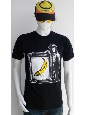 Découvrez ce très beau T-Shirt Mode Homme fantaisie