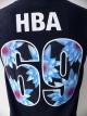 T-Shirt H B A Imprimé Homme